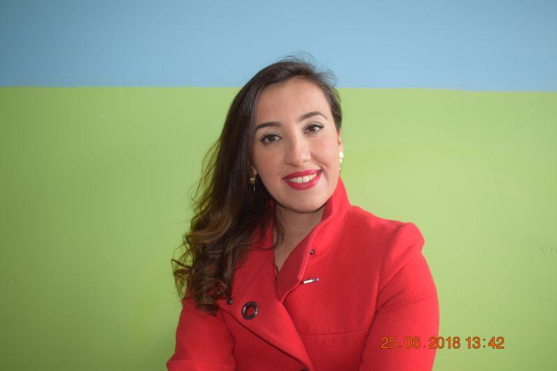 CAROLINA NUÑEZ FREDES