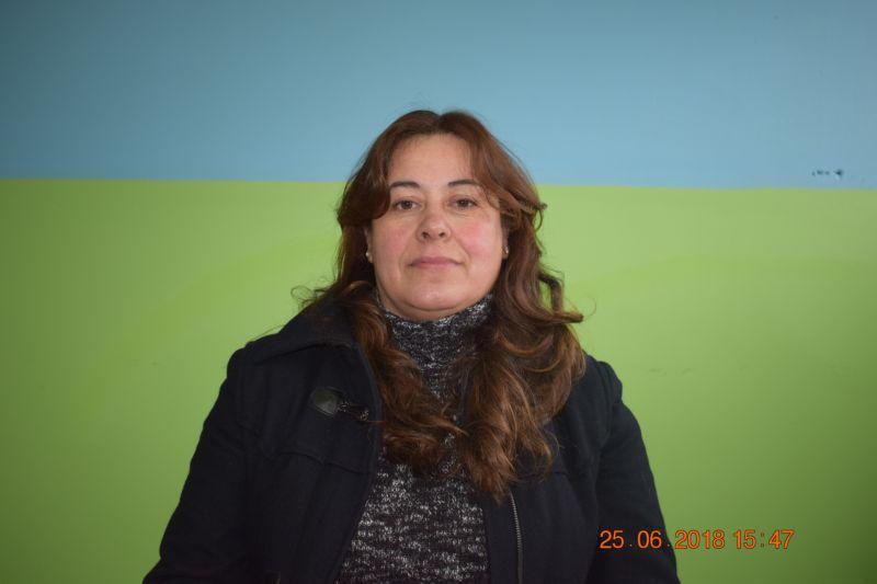 MARCELA GUTIÉRREZ OLAVARRIA